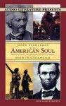 The American Soul: Rediscovering the Wisdom of the Founders - Jacob Needleman