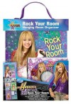 Hannah Montana: Rock Your Room (Hanging Room Organizer) - Cynthia Stierle
