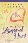 The Zippered Heart - Marilyn Meberg