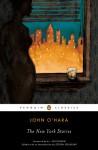 The New York Stories - John O'Hara, Steven Goldleaf, E.L. Doctorow