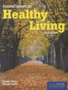 Essential Concepts For Healthy Living - Sandra Alters, Wendy Schiff, Wendy Shiff