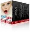 Secret Taboo: 17 Extremely Taboo Stories - Jade K. Scott