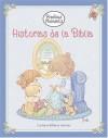 Precious Moments Historias De La Biblia - Anonymous