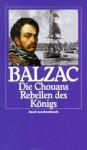 Die Chouans - Rebellen des Königs - Honoré de Balzac