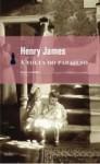 A Volta do Parafuso - Henry James