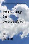 That Day In September - Artie Van Why, Van Why, Artie