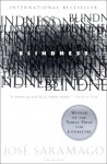 Blindness (Harvest Book) - José Saramago