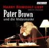 Pater Brown und die Midasmaske - G.K. Chesterton