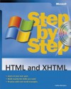 HTML and XHTML Step by Step - Faithe Wempen