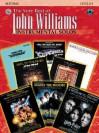 The Very Best of John Williams: Alto Sax, Book & CD [With Accompaniment CD] - John Williams