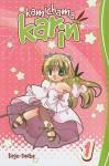 Kamichama Karin: Volume 1 - Koge-Donbo*