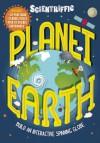 Scientriffic: Planet Earth - Jen Green, Shaw Nielsen