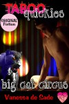 Big Cat Circus - Vanessa De Sade