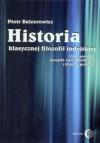 Historia klasycznej filozofii indyjskiej - Piotr Balcerowicz