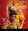One Touch of Scandal (Audio) - Liz Carlyle, Nicola Barber