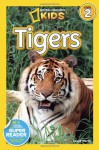 National Geographic Readers: Tigers - Laura Marsh