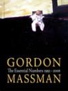 The Essential Numbers, 1991-2008 - Gordon Massman