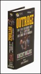 Outrage: The Five Reasons Why O.J. Simpson Got Away with Murder - Vincent Bugliosi, Joseph Campanella