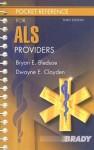 Pocket Reference for ALS Providers - Bryan E. Bledsoe