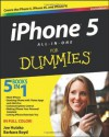 iPhone 5 All-In-One for Dummies - Joe Hutsko