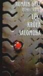 Lęki króla Salomona - Romain Gary