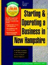 Starting and Operating a Business in New Hampshire - Michael D. Jenkins, ERNST & YOUNG, PSI Research