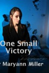 One Small Victory (Five Star Expressions) - Maryann Miller
