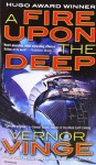 A Fire Upon The Deep (Zones of Thought) - Vernor Vinge