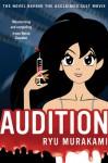 Audition - Ryū Murakami, Ralph McCarthy