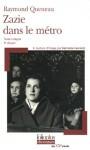 Zazie dans le métro - Raymond Queneau, Ferrante Ferranti