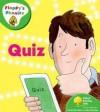 Quiz - Roderick Hunt, Alex Brychta