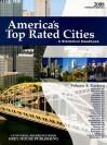 America's Top Rated Cities, Volume 4: Eastern Region: The Statistical Handbook - David Garoogian