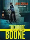 Theodore Boone (MP3 Book) - John Grisham, Richard Thomas