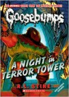 A Night in Terror Tower (Classic Goosebumps #12) - R.L. Stine