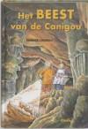 Het beest van de Canigou - Patrick Lagrou