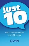 just10 - J. John
