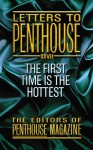 Letters to Penthouse 27: The First Time Is the Hottest - Penthouse Magazine