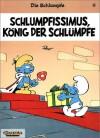Schlumpfissimus, König der Schlümpfe (Die Schlümpfe, Bd.2) - Peyo