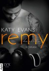 Remy - Du allein - Katy Evans, Susanna Mende