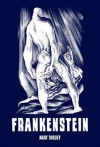 Frankenstein - Mary Shelley, Maciej Płaza, Lynd Ward