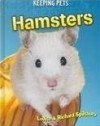 Hamsters - Louise Spilsbury, Richard Spilsbury