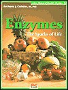 Enzymes: The Sparks of Life - Anthony J. Cichoke