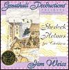 Sherlock Holmes for Children - Jim Weiss