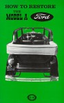How to Restore the Model a Ford - Clymer Publications