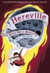How Mirka Met a Meteorite (Hereville) - Barry Deutsch