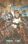 Strange Girl Volume 1: Girl Afraid (Strange Girl) - Rick Remender, Eric Nguyen