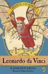 Leonardo Da Vinci - Kathleen Krull