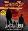 Saving the World and Other Extreme Sports (Maximum Ride Series #3) - James Patterson, Valentina De Angelis