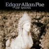 Die Sphinx. CD: Tl 19 - Edgar Allan Poe, Till Hagen, Ulrich Pleitgen