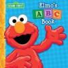 Elmo's ABC Book Big Book: A Sesame Street Big Book - Sarah Albee, Sesame Street